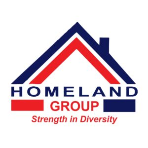 Homeland Group Logo